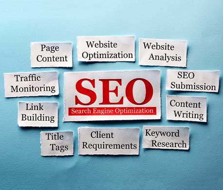 Jacksonville, FL SEO Search Engine Optimization