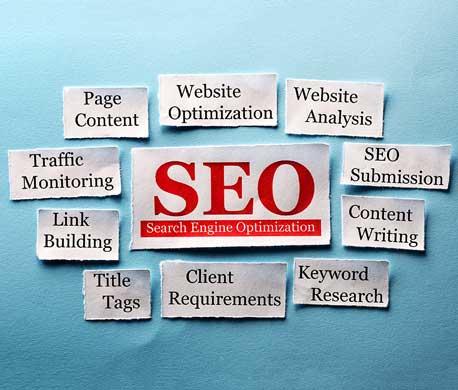 Jacksonville, FL SEO Search Engine Optimization