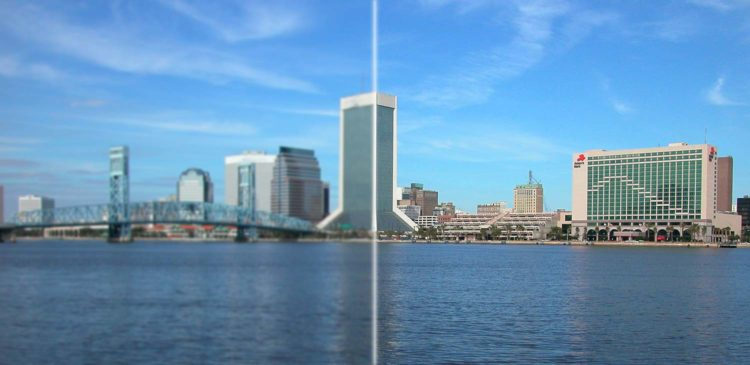 Jacksonville, FL Mobile Website Optimization