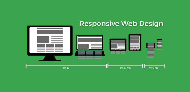 Jacksonville, FL Responsive Web Design